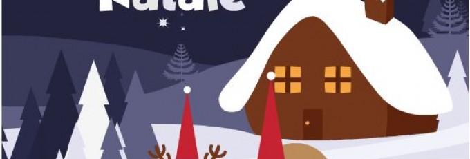 Come Fare Auguri Di Natale.Come Fare Gli Auguri Di Natale Online E Non Solo