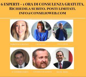 Consilio Network
